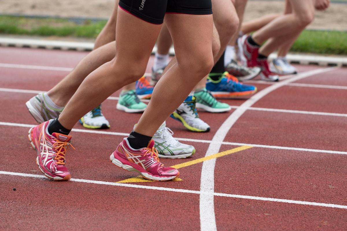 Afinal, corrida pode causar varizes? ANGIPLÁSTICA
